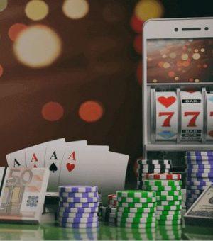 Online Casino, Baccarat 888